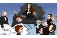 Komponisten der Romantik