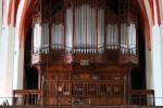 Sauer-Orgel, Thomaskirche