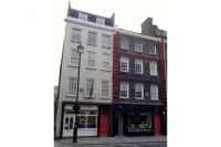 23 and 25 Brook Street