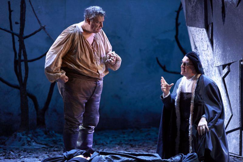 Wiener Staatsoper Erzielt 99 Prozent Auslastung Musik Heute