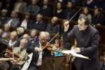 Andris Nelsons mit Gewandhausorchester