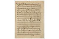 Schumann Skizzen Klaviertrio op. 63