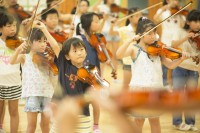 Soma Children's Orchestra
