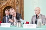 Intendant Uwe Eric Laufenberg (M.)