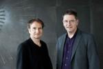 Daniel Ott und Manos Tsangaris