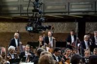 Der Orchesterflug