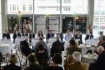 Pressekonferenz Nationaltheater Mannheim