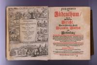 Aus Bachs theologischer Bibliothek