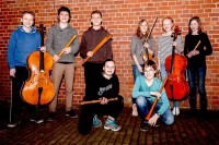 Jugendmusiziergruppe