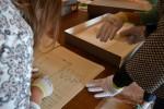 Luigi-Nono-Manuskripte im Archiv