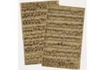 Manuskript BWV 998