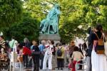 Schumann-Denkmal