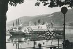 Die erste Bühne 1946