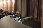 Festspielhaus Orchestergraben