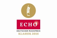 ECHO Klassik Logo