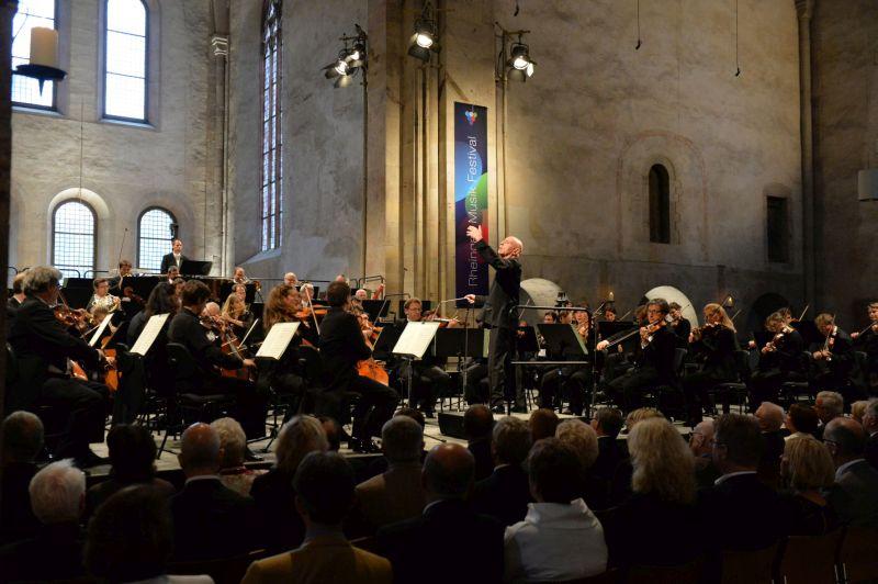Rheingau Musik