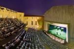 Théâtre de l'Archevêché in Aix-en-Provence