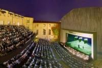 Théâtre de l'Archevêché <br />in Aix-en-Provence