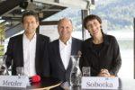 Bregenzer Festspiele, vorläufige Bilanz