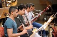 Arab Youth Philharmonic Orchestra