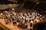 BR-Symphonieorchester mit Daniel Harding