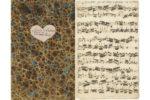 Abschrift Violinsonate BWV 1021