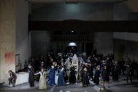 """Die Puritaner"", Oper Stuttgart"