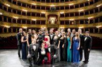 Solisten der Accademia Teatro alla Scala
