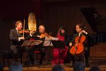 The Piano Quartet