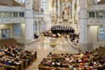Konzert in der Dresdner Frauenkirche