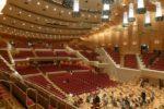 Suntory Hall Tokio