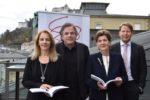 Salzburger Festspielleitung