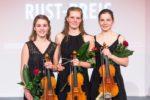 Rust-Preisträgerinnen 2016