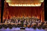 Gala-Abend an der Opéra Bastille