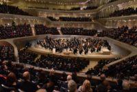 Eröffnung Elbphilharmonie