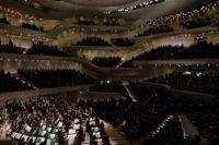Eröffnungskonzert Elbphilharmonie