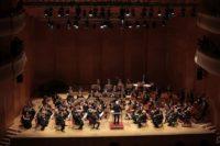 Orchestra Mozart mit Bernard Haitink