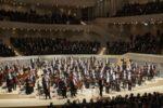 Staatskapelle Dresden in der Elbphilharmonie