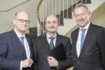 Joachim Knuth, Andrew Manze, Lutz Marmor