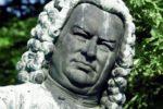 Bachdenkmal Eisenach
