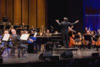 Galakonzert 25 Jahre Kurt Weill Fest Dessau