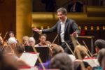 Alan Gilbert, New York Philharmonic