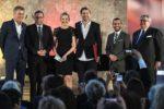 Verleihung Frankfurter Musikpreis 2017