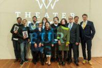 Spielzeit-Pressekonferenz Theater Augsburg