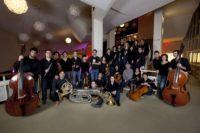Orchester-Akademie der Berliner Philharmoniker