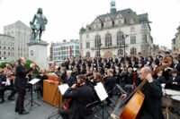 Eröffnung Händel-Festspiele