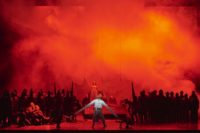 """""""La damnation de Faust"""""""
