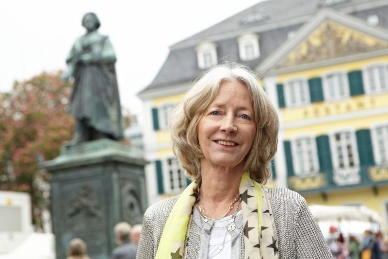 Komponisten-Urenkelin: Immer Wagner