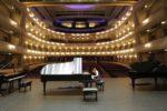 Van Cliburn Klavierwettbewerb