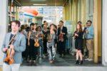 Moritzburg Festival Orchesterwerkstatt